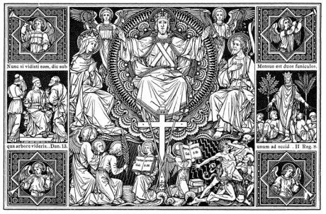 Cristo Rey-byn